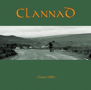 Turas 1980 - CD Audio di Clannad