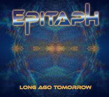 Long Ago Tomorrow - Vinile LP di Epitaph