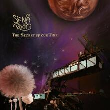 The Secret of Our Time (Limited Edition) - Vinile LP di Siena Root
