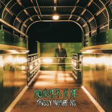 Monster in Me - Vinile LP di Krissy Matthews