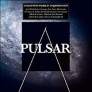 Pulsar - CD Audio di Counter-World Experience