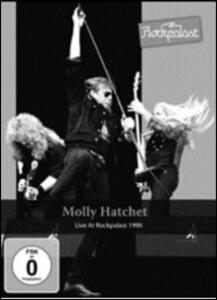 Molly Hatchet. Live at the Rockpalast 1996 - DVD