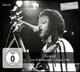 Live at Rockpalast Cologne 1980 - Vinile LP di Aswad