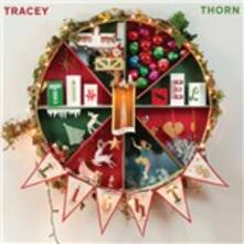 Tinsel and Lights (Box Set) - Vinile LP di Tracey Thorn