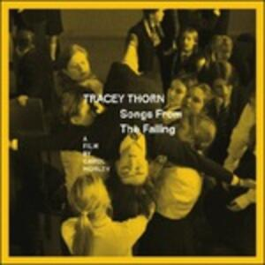 Songs from the Falling Ep - CD Audio di Tracey Thorn