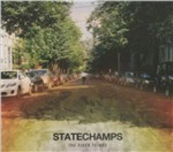 The Finer Things - CD Audio di State Champs