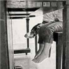 Young Legs - Vinile LP di Anthony Green