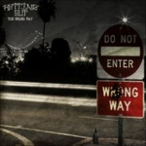 Wrong Way - Vinile LP di Rotting Out