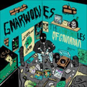 Chronicles Of Gnarnia - Vinile LP di Gnarwolves