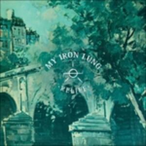 Relief - Vinile LP di My Iron Lung