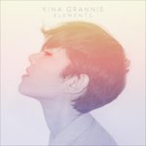 Elements - Vinile LP di Kina Grannis