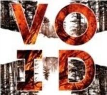 Void - Vinile LP di Vanna