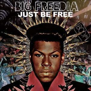 Just Be Free - Vinile LP di Big Freedia