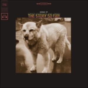 Songs of - CD Audio di Story So Far