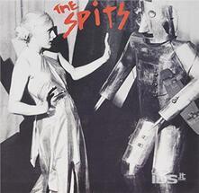 Spits 3 - Vinile LP di Spits