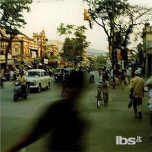 Inevitable Remixes - Vinile LP di All India Radio