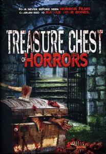 Treasure Chest Of Horrors - DVD