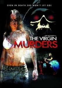 Virgin Murders - DVD