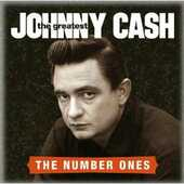 CD The Greatest. The Number Ones Johnny Cash
