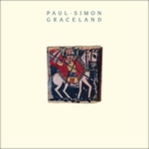 Graceland - Vinile LP di Paul Simon