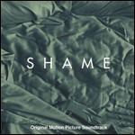 Cover CD Shame