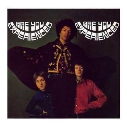 Are You Experienced - CD Audio di Jimi Hendrix