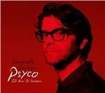 Psyco. 20 Anni di canzoni