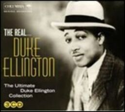 CD The Real...Duke Ellington Duke Ellington