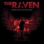 Cover CD Colonna sonora The Raven