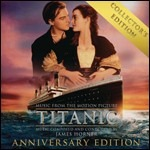 Cover CD Titanic