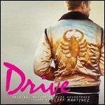 Cover CD Colonna sonora Drive