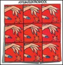 Asylum - Vinile LP di Elektroshock