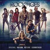 CD Rock of Ages (Colonna Sonora)