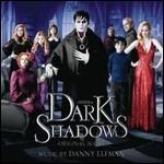 Cover CD Dark Shadows