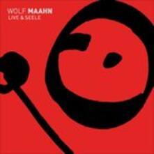 Live und Seele - Vinile LP + DVD di Wolf Maahn