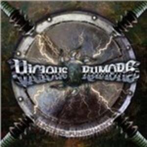 Electric Punishment - Vinile LP di Vicious Rumors