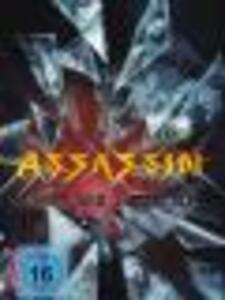 Assassin. Chaos And Live Shots (2 DVD) - DVD