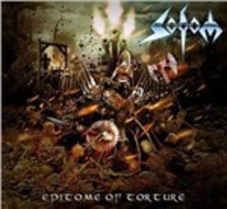 Epitome of Torture - Vinile LP di Sodom