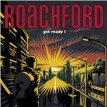 Get Ready! (180 gr. Limited Edition) - Vinile LP di Roachford