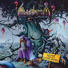 Escape from the Shadow Garden (Limited Purple Coloured Vinyl Edition) - Vinile LP + CD Audio di Magnum