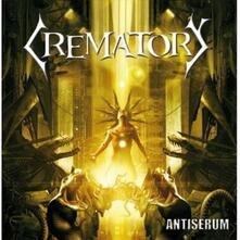 Antiserum - Vinile LP di Crematory