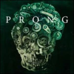 Turn Over - Vinile 7'' di Prong