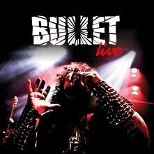Live - Vinile LP di Bullet