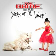 Blood Moon. Year of the Wolf - Vinile LP di The Game