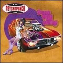 Sweet Baby Octane - Vinile LP di Psychopunch