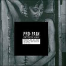 The Truth Hurts - Vinile LP di Pro-Pain