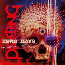 Zero Days (Digipack Limited Edition) - CD Audio di Prong