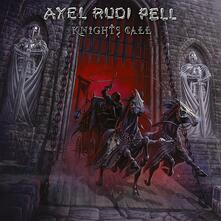 Knights Call (Box Set Limited Edition) - Vinile LP + CD Audio di Axel Rudi Pell