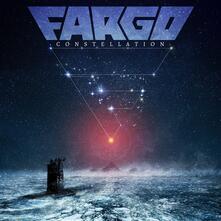 Constellation (Blue Vinyl Limited Edition) - Vinile LP + CD Audio di Fargo