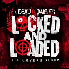 Locked and Loaded (Red Coloured Vinyl) - Vinile LP + CD Audio di Dead Daisies